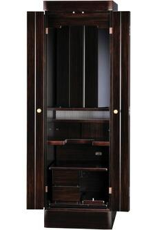 家具調仏壇 ガルボ(黒檀)のサムネイル2