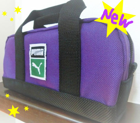 f248d479597f PUMA design brush case is! Pretty impressive! In the ever rare come with pencil  case