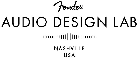 fender AUDIO DESIGN LAB