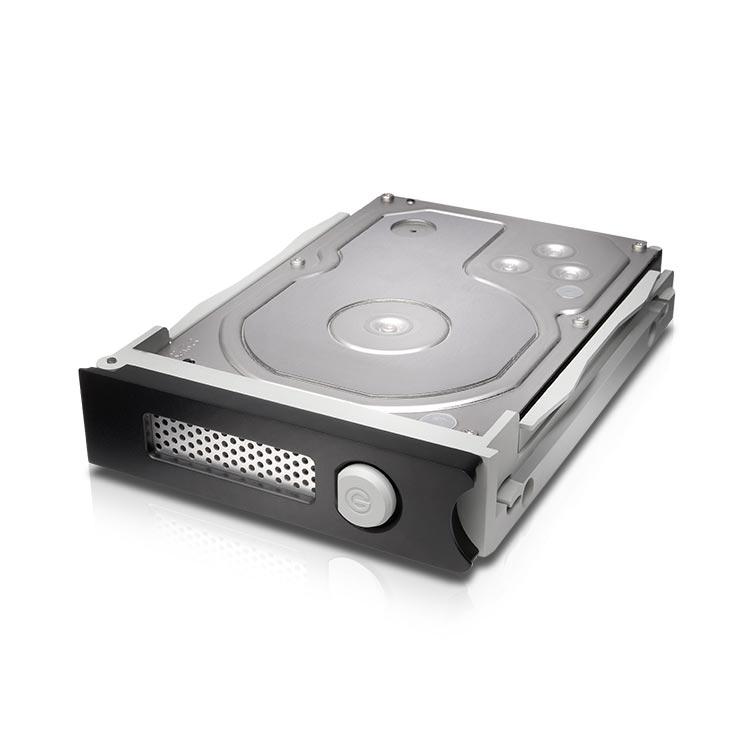 G-RAID with Thunderbolt3 12TB [0G05756]