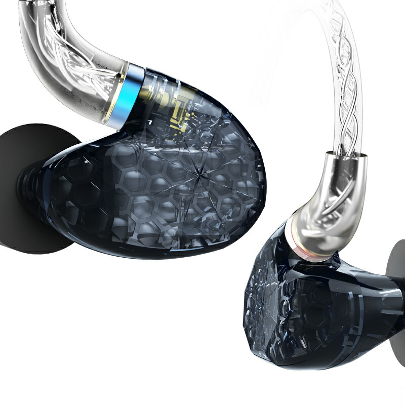 Audiosense Earphone T180 [T180] イヤホン ヘッドホン スピーカー イヤホン