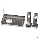 ファックス/電話機