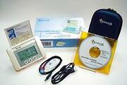 心拍変動測定器の付属品