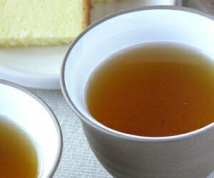 焙じ茶の通販