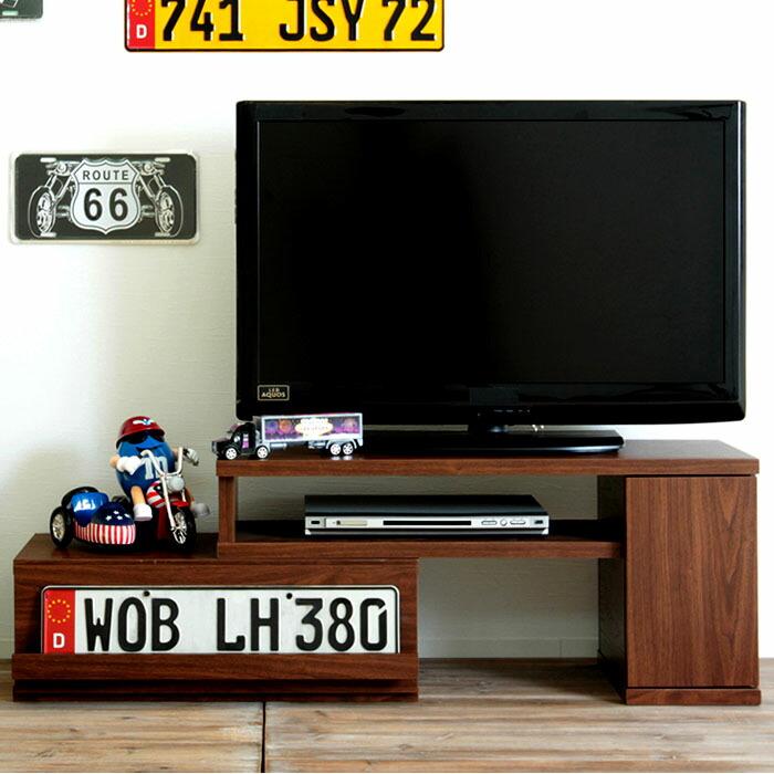 フィケット テレビボード