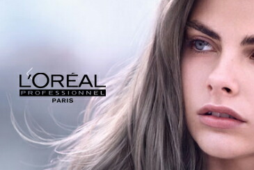 LOREAL PARIS PROFESSIONNEL