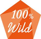 100%wild