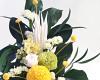 プリザーブドフラワーの御供え花・仏壇花