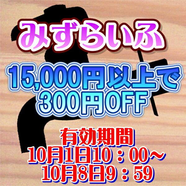 『リニューアル記念セール!全商品対象ポイント10倍』
