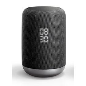 【2017年12月9日発売予定】LF-S50G(B)ブラック SONY ソニー スマートスピーカー LFS50GB