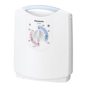 【納期約1ヶ月以上】FD-F06A7-A Panasonic パナソニック ふとん乾燥機 ブルーシルバー FDF06A7A