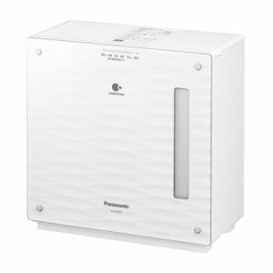 【納期約2週間】Panasonic パナソニック FE-KXP07-W 気化式加湿器(木造12畳まで/プレハブ洋室19畳まで) ミスティホワイト FEKXP07