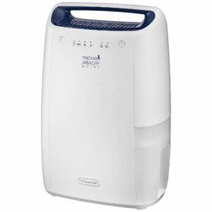 【納期約1~2週間】デロンギ DEX16FJ マルチ衣類乾燥除湿機 (~18畳) ホワイト DEX16FJ