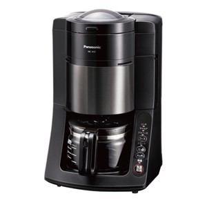 【納期約1~2週間】NC-A57-K Panasonic パナソニック 沸騰浄水コーヒーメーカー ブラック NCA57K