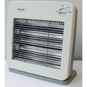 【納期約1~2週間】TEKNOS テクノス ES-K710W 電気ストーブ ESK710W