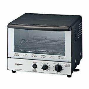 【納期約7~10日】EQ-SA22-BW ZOJIRUSHI 象印 オーブントースター 「こんがり倶楽部」 1000W モノトーン EQSA22BW
