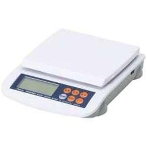 【納期約1~2週間】アスカ 料金表示デジタルスケール 3kg DS3010 DS3010