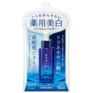 【納期約1~2週間】肌美精 ターニングケア美白 薬用美白美容液 30mL