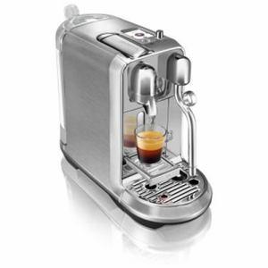 【納期約2週間】ネスプレッソ J520ME カプセル式コーヒーメーカー 「クレアティスタ・プラス」 J520ME