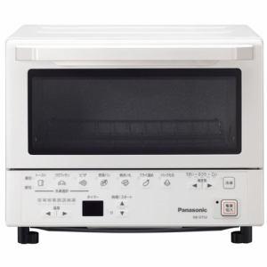 【納期約2週間】 Panasonic パナソニック NB-DT52-W コンパクトオーブン ホワイト NBDT52W