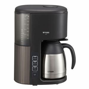 【納期約1ヶ月以上】TIGER タイガー コーヒーメーカー カフェブラック ACE-S080-KQ ACES080KQ