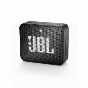 【納期約7~10日】JBLGO2BLK  JBL 防水対応ポータブルBluetoothスピーカー 「JBL GO 2(ゴー2)」 ブラック