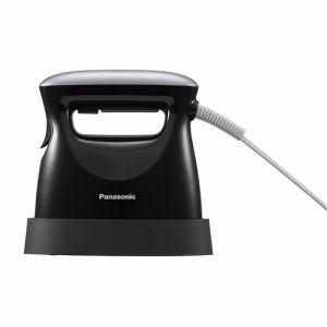 【納期約4週間】Panasonic パナソニック NI-FS560 衣類スチーマー ブラック NIFS560 K