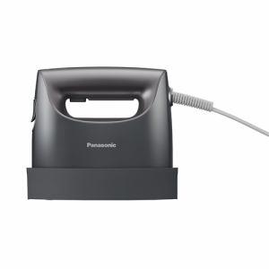 【納期約2週間】Panasonic パナソニック NI-CFS760 衣類スチーマー ダークグレー NICFS760 H