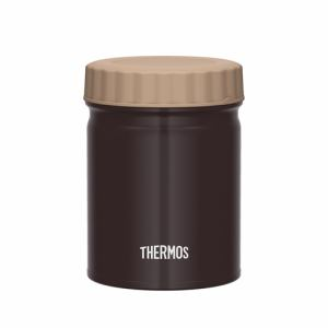 【納期約1~2週間】THERMOS サーモス JBT-500 BK 真空断熱スープジャーブラック JBT500BK