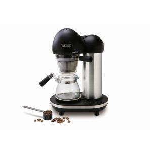 【納期約7~10日】ピーナッツクラブ KK-00544 D-STYLIST 全自動コーヒーメーカー CF-01 KK00544
