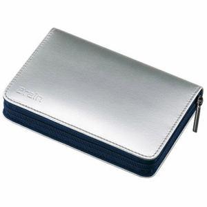 【納期約7~10日】OZ-300-S [SHARP シャープ] 電子辞書専用純正ケース シルバー OZ300S