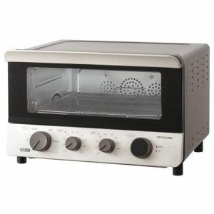 TESCOM テスコム TSF601-C 低温コンベクションオーブン コンフォートベージュ トースター 4枚 TSF601