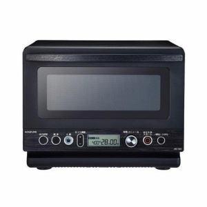 【納期約1~2週間】KOIZUMI コイズミ KRD-182D/K 土鍋付き電子レンジ KRD182D