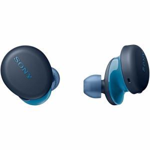 【納期約7~10日】SONY ソニー WF-XB700 LZ ワイヤレスステレオヘッドセット L WFXB700LZ L