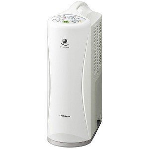 【納期約7~10日】コロナ CORONA CD-S6320-W 衣類乾燥除湿機 Sシリーズ ホワイト コンプレッサー方式
