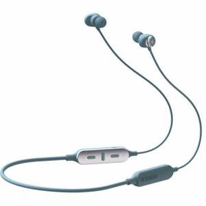 【2020年8月7日発売予定】YAMAHA ヤマハ EP-E50A(A) Bluetoothイヤホン リモコン・マイク対応 ワイヤレス(左右コード) Bluetooth ノイズキャンセリング対応 スモーキーブルー EPE50AA A