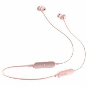 【2020年8月7日発売予定】YAMAHA ヤマハ EP-E50A(P) Bluetoothイヤホン リモコン・マイク対応 ワイヤレス(左右コード) Bluetooth ノイズキャンセリング対応 スモーキーピンク EPE50AP P