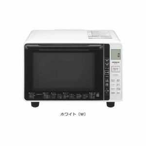 【納期約7~10日】HITACHI 日立 MRO-F6Y-W オーブンレンジ 22L ホワイト MROF6Y