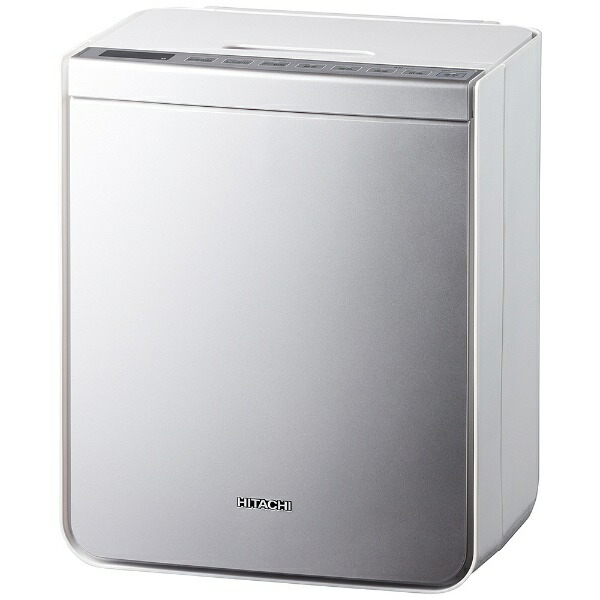 【納期約7~10日】HFK-VS2500-S HITACHI 日立 ふとん乾燥機 アッとドライ プラチナ HFKVS2500S