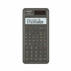【納期約7~10日】CASIO カシオ FX-290A-N スタンダード関数電卓 10桁 FX290AN