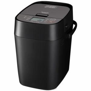 【納期約3週間】ホームベーカリー Panasonic パナソニック 調理 SD-MDX102-K ホームベーカリー ブラック SDMDX102