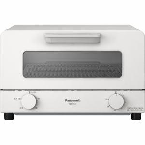 【納期約3週間】Panasonic パナソニック NT-T501 オーブントースター ホワイトNTT501 W