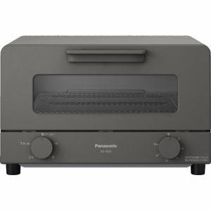 【納期約3週間】Panasonic パナソニック NT-T501 オーブントースター グレーNTT501 H