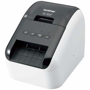 【納期約2週間】brother ブラザー QL-800 感熱ラベルプリンター QL800