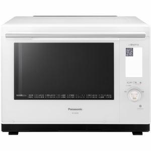 【納期約4週間】Panasonic パナソニック NE-BS908-W スチームオーブンレンジ ホワイトNEBS908 W