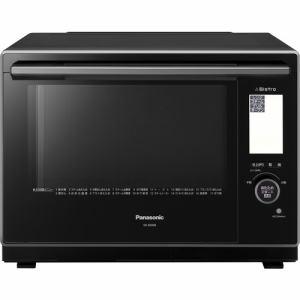 【納期約7~10日】Panasonic パナソニック NE-BS908-K スチームオーブンレンジ ブラックNEBS908 K
