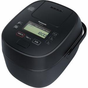 【2021年7月1日発売予定】Panasonic パナソニック SR-MPA101-K 可変圧力IHジャー炊飯器 ブラック SRMPA101 K