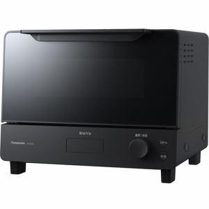 【納期約4週間】◎Panasonic パナソニック NT-D700 オーブントースター ビストロ ブラック NTD700