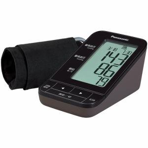 【2021年3月1日発売予定】Panasonic パナソニック EW-BU17-T 上腕血圧計 ブラウン EWBU17