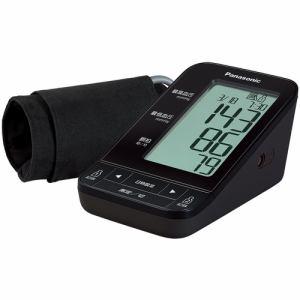 【2021年3月1日発売予定】Panasonic パナソニック EW-BU57-K 上腕血圧計 ブラック EWBU57